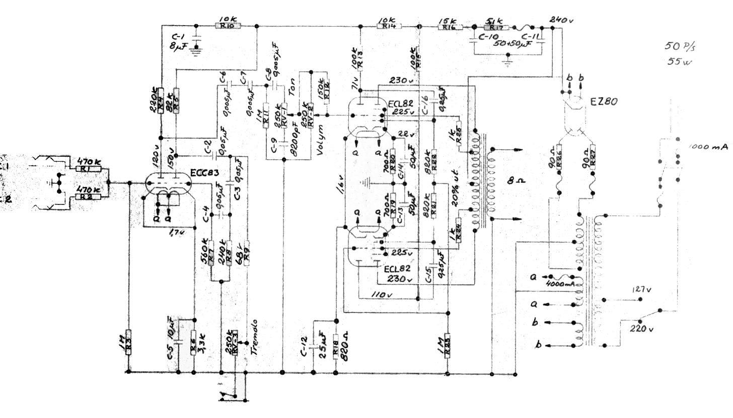 hagstr u00f6m schematics